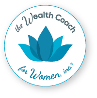Wealth Coach for Women Inc Logo
